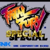 Fatal Fury Special (Japanese)