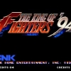 The King of Fighters '94 (Japanese)