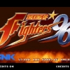 The King of Fighters '96 (Japanese)