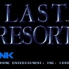 Last Resort (Japanese)