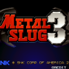 Metal Slug 3 (Japanese)