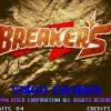 Breakers (Japanese)