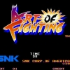 Art of Fighting (Japanese)