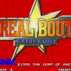 Real Bout Fatal Fury (Japanese)