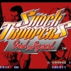 Shock Troopers 2nd Squad (Japanese)
