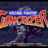Voltage Fighter Gowcaizer (Japanese)