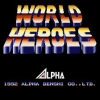World Heroes (Japanese)