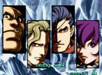 NeoGeoForLife com - Kazuya's Neo Geo Reviews - Sengoku 3 -  SNK 2001