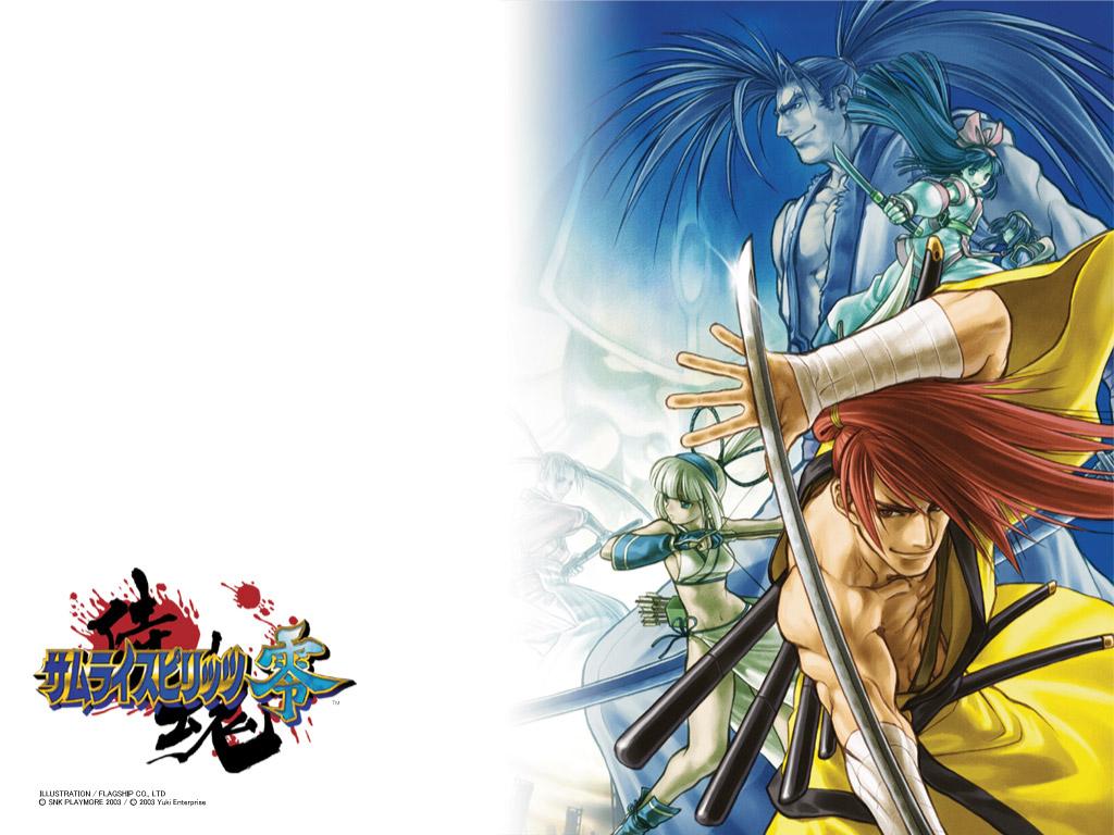 Neogeoforlifecom Kazuyas Neo Geo Reviews Photo Albums Samurai