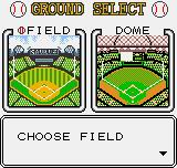 Baseball Stars Color Screenshot 2