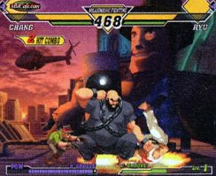 Capcom Vs SNK 2 Screenshot 16