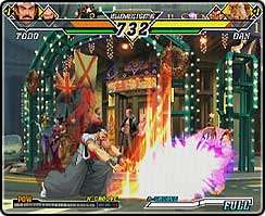 Capcom Vs SNK 2 Screenshot 5
