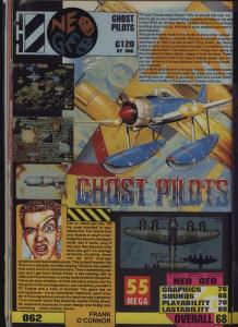C&VG Ghost Pilots Review