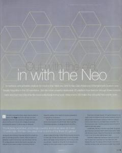 Edge Issue 119 - Neo Collectors Guide Page 2