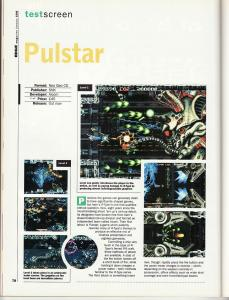 Edge January 1996 - Pulstar Neo CD Review Page 1
