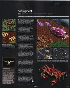 Edge Issue #133 - Viewpoint Review 3