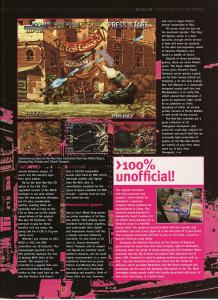RetroGamer Magazine - Neo Geo System Review 2 of 3