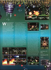 RetroGamer Magazine - Last Hope Special 2 of 4