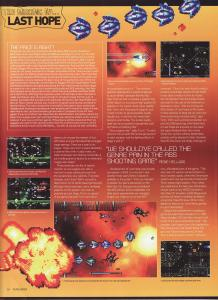 RetroGamer Magazine - Last Hope Special 3 of 4