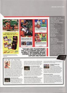 Neo-Geo MVS Feature 2 of 6