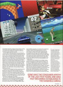 SNK Developer Look Back Feature 16 of 18