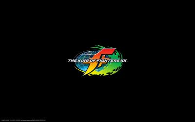KoF XII Wallpaper 6 (Ignition)