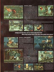 Maximum Magazine - Metal Slug 3 of 4