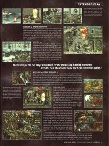Maximum Magazine - Metal Slug 4 of 4