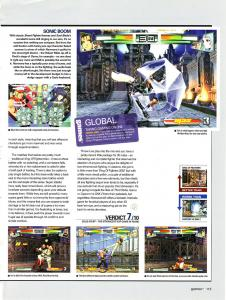 Games Magazine - KoF NeoWave Review 2 of 2