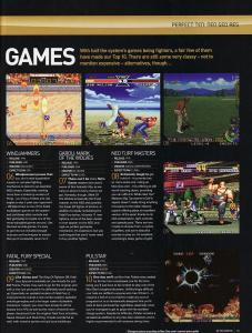 RetroGamer Neo Geo Special 8 of 10