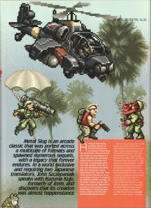 The Making of Metal Slug - 2