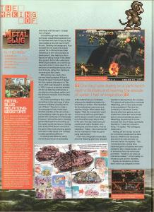 The Making of Metal Slug - 3