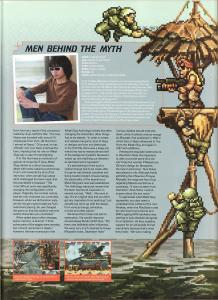 The Making of Metal Slug - 4