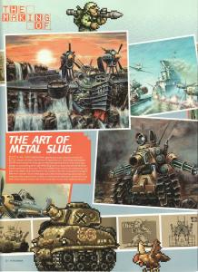 The Making of Metal Slug - 7