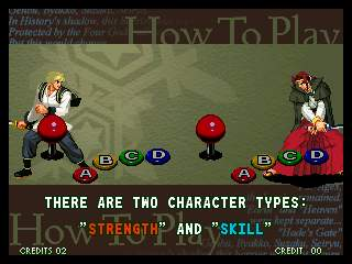 Last Blade 2 Screenshot 6