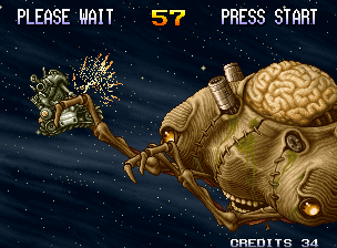 Metal Slug 3 Screenshot 13