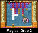 Magical Drop 2