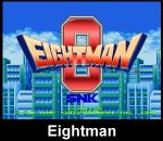 Eightman